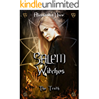 Salem Witches: the Truth