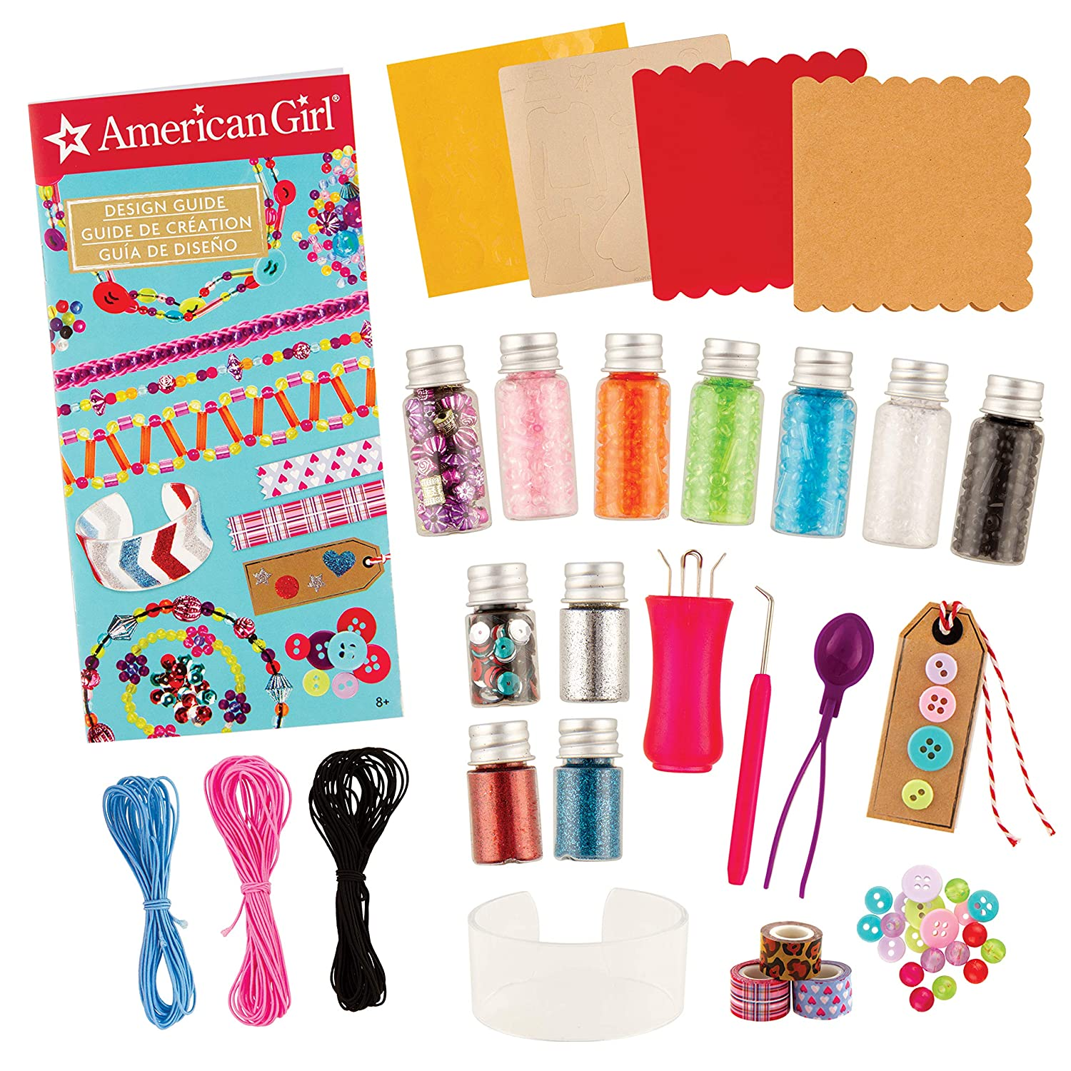 American Girl Ultimate Jewelry Crafting Kit