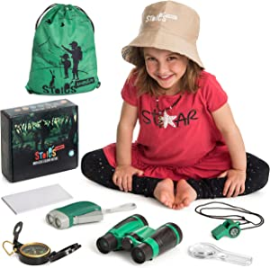 Sweepstakes: STOIES Kids Explorer Kit for Camping and...