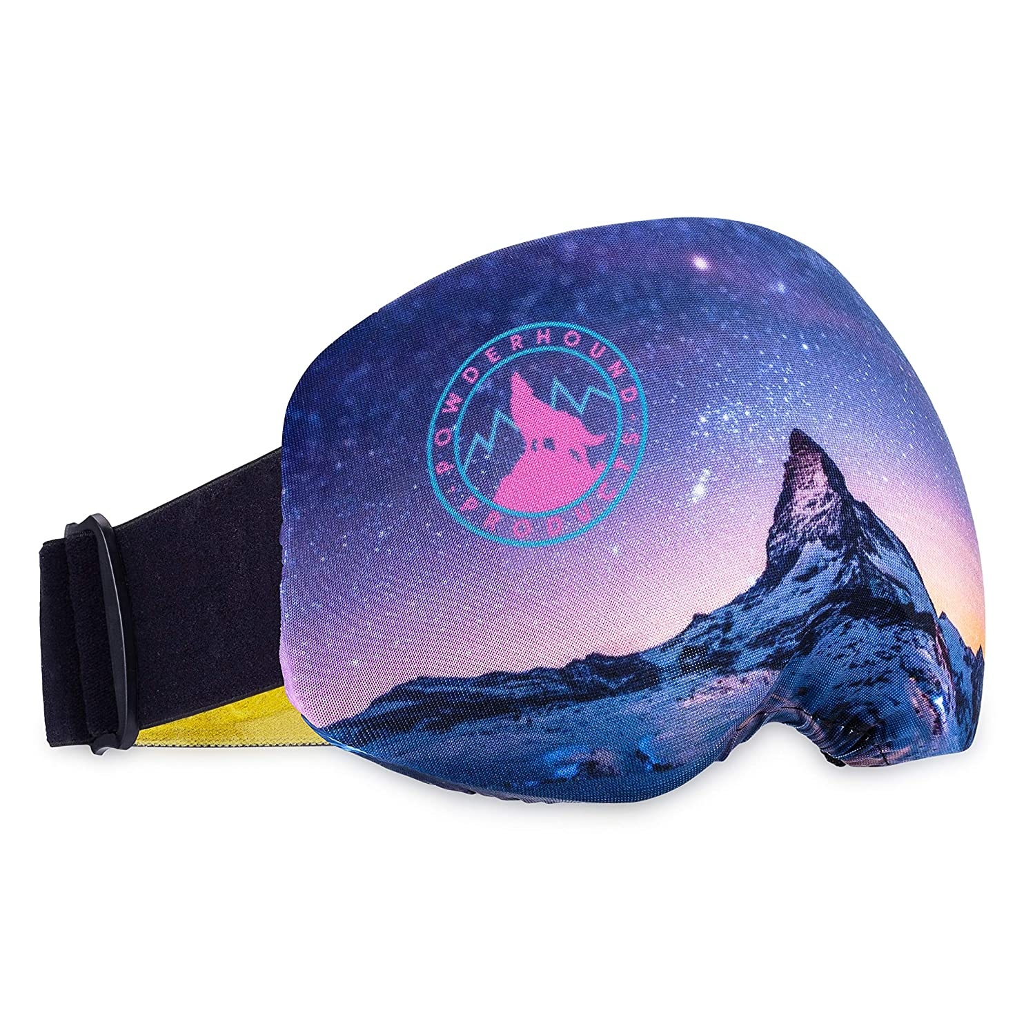 SKI Snowboard Goggle Cover Sleeve Lens Scratch Dust Protection for ...
