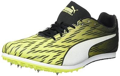 Puma Men s Evospeed Star 5 Running Shoes  Amazon.co.uk  Shoes   Bags 802ee1c78