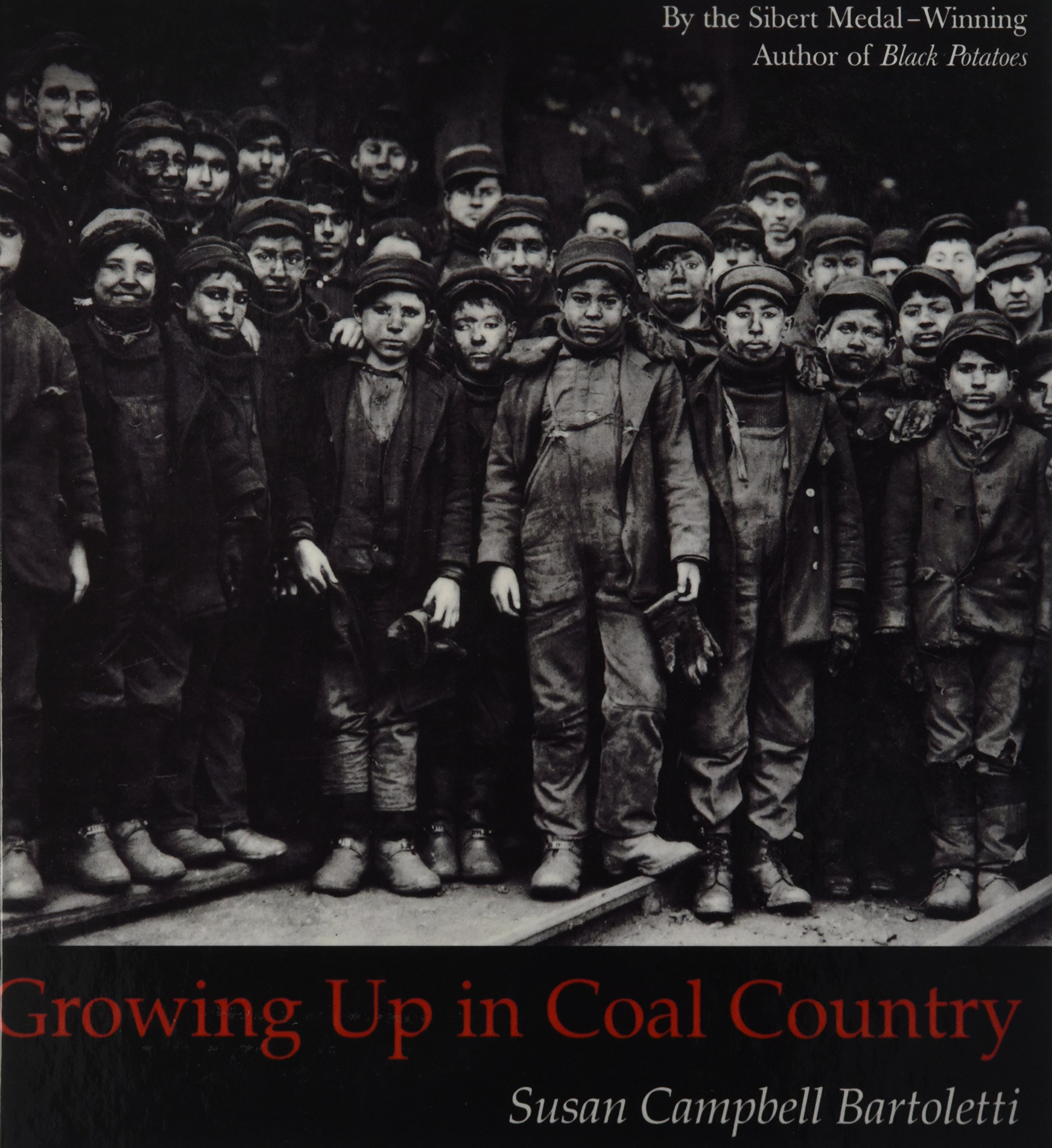 Growing Up in Coal Country PDF