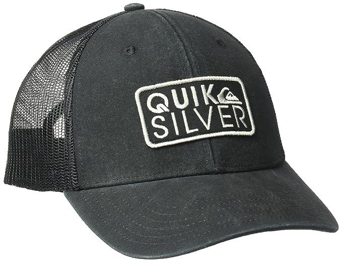 Amazon.com  Quiksilver Men s Shade Ride Hat 941fa1f0eb87