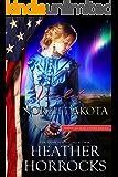 Violet: Bride of North Dakota (American Mail-Order Brides Series Book 39)