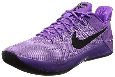 7aa994457297 Amazon NIKE Men s Kobe A.D. EP, Purple Stardust Black Basketball