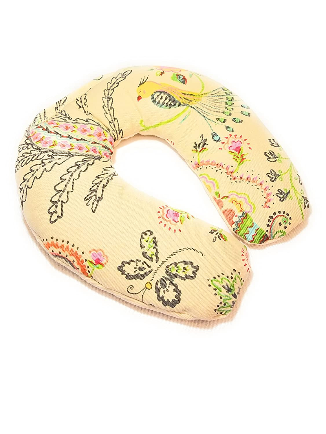 Microwavable Aromatherapy Neck Wrap- Charming