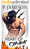 Heart of Cinder (Firecats Book 4)