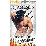 Heart of Cinder (Firecats Book 4)
