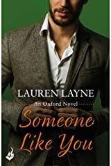 Someone Like You: Oxford 3 Kindle Edition