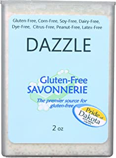 product image for Gluten-Free Savonnerie Dazzle Tooth and Oral Care Powder Individual Size 2 oz