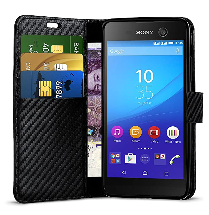Amazon.com: Other Sony Xperia M5 Dual / E5633 E5643 E5663 ...