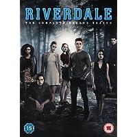 Riverdale: Season 2 [DVD] [2018]