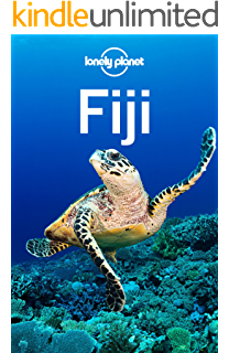 Lonely Planet Fiji (Travel Guide) (English Edition)