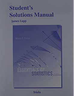 Amazon essentials of statistics books a la carte plus new mylab students solutions manual for essentials of statistics fandeluxe Gallery