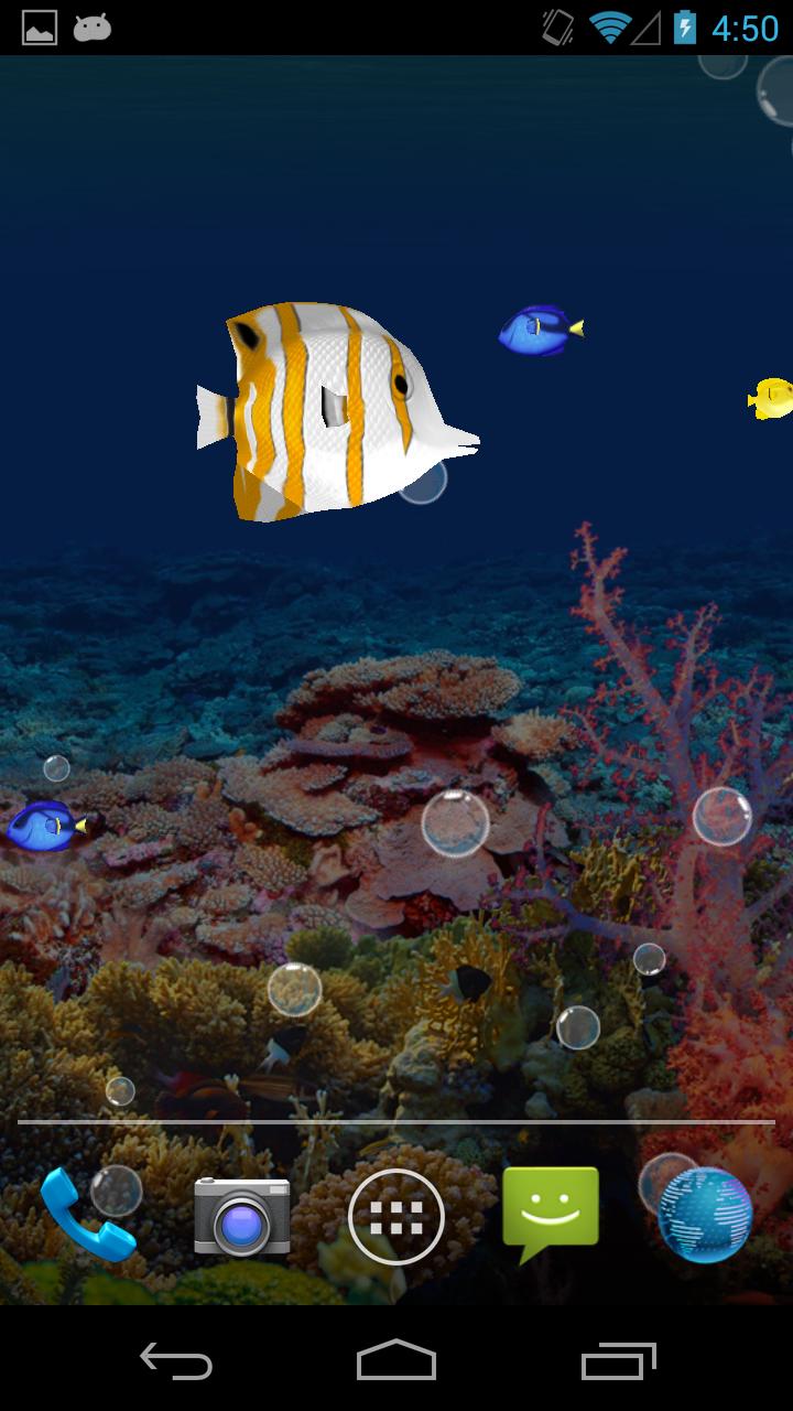 aquarium live wallpaper amazon com au