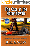 The Case of the Natty Newfie (The Thousand Islands Doggy Inn Mysteries Book 14)