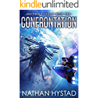 Confrontation (Baldwin's Legacy Book 1)