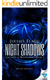 Night Shadows (Children of Nostradamus Book 2)