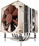 Noctua NH-U9DX i4, Premium CPU Cooler for Intel Xeon LGA20xx (Brown)