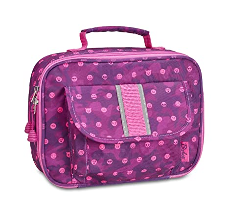 Amazon.com  Bixbee Kids EmotiCamo Insulated Lunch Box  Stay At Home Dads,  We Know Games!!! 08f850eb9e