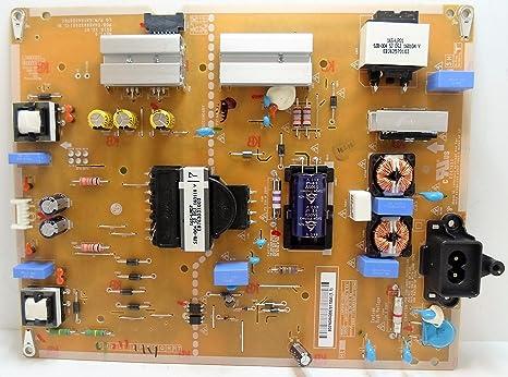 LG eay64328701 (eax66832401 (1,3)) fuente de alimentación para 55lh5750-ub: Amazon.es: Electrónica