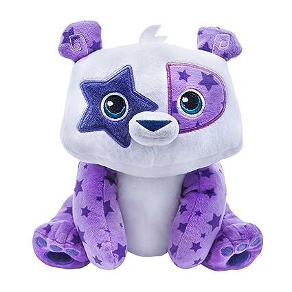 Image of: Play Wild Image Unavailable Wantitall Amazoncom Animal Jam Panda Deluxe Plush Toys Games