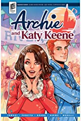 Archie & Katy Keene Kindle Edition