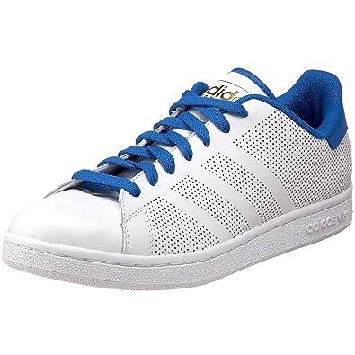 ba38d68644843 Amazon.com   adidas Originals Men's Stan Smith 2 Stripes Retro ...