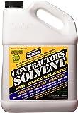 Orange Sol 10151/52 Contractor Solvent