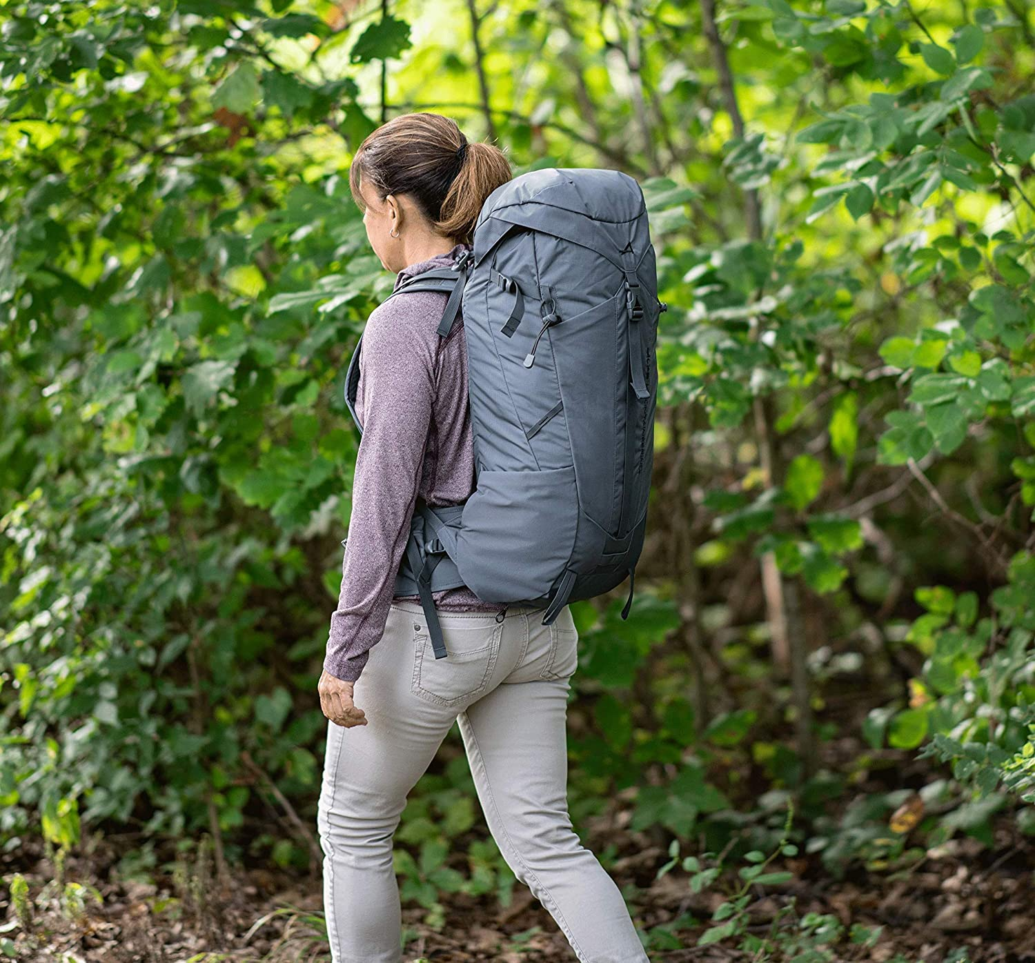 ALPS Mountaineering Peak Day Backpack 45L