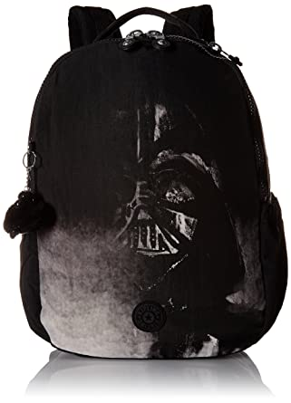 18d067f870a Amazon.com  Kipling Star Wars Seoul Go Extra Large 15
