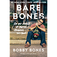 Bare Bones: I'm Not Lonely If You're Reading This Book book cover