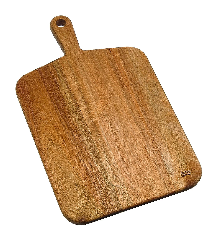 JAMIE OLIVER Acacia Wood Cutting Board Small JB1900 best Christmas