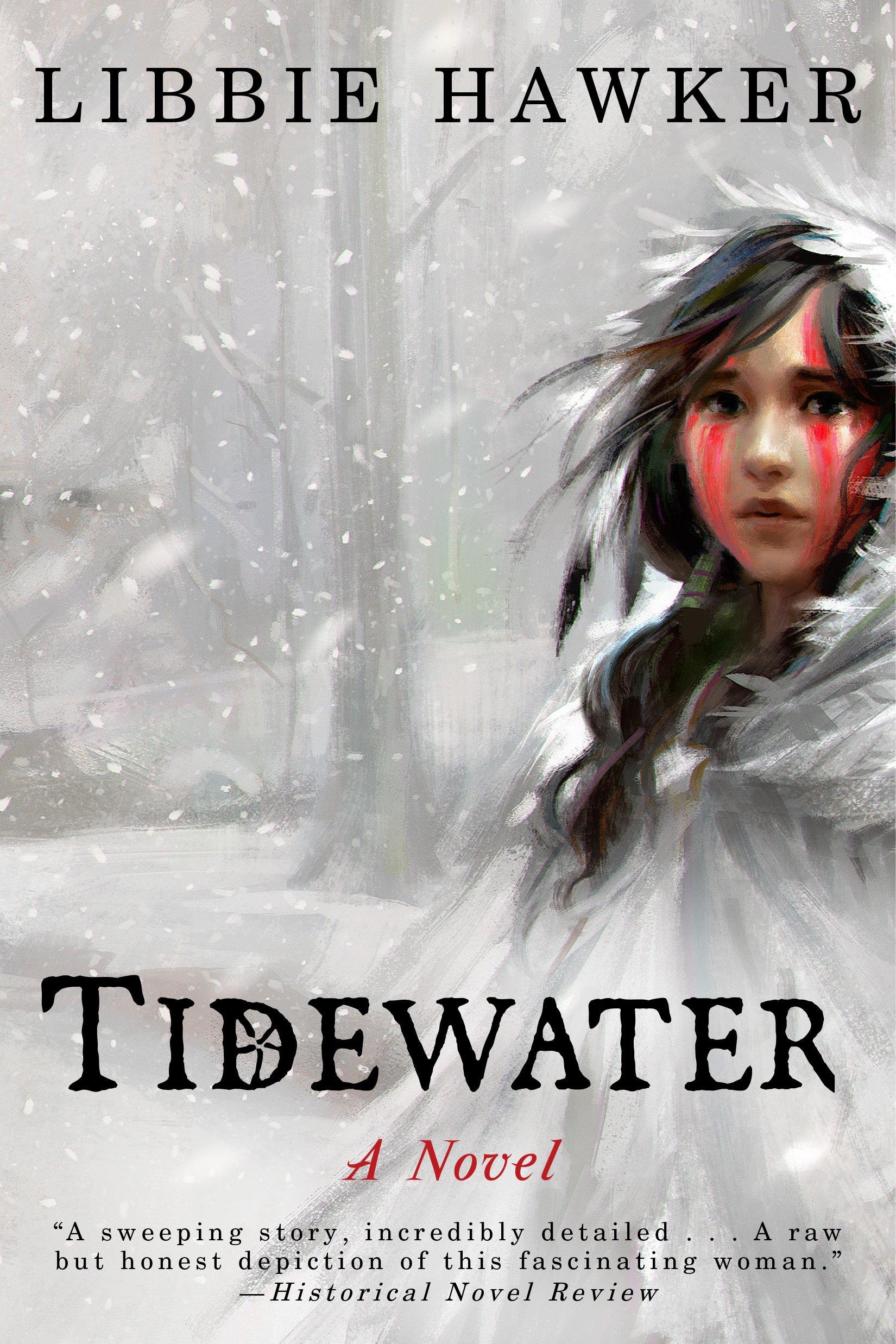 Tidewater: A Novel: Amazon.es: Libbie Hawker: Libros en idiomas extranjeros