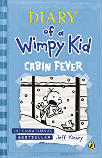 Diary of a Wimpy Kid - Cabin Fever price comparison at Flipkart, Amazon, Crossword, Uread, Bookadda, Landmark, Homeshop18