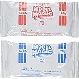 Crayola 23-2412 Crayola Model Magic Naturals, 2 Lbs. Perfect For Slime Supplies Kit