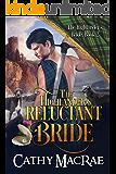 The Highlander's Reluctant Bride: A Scottish Medieval Romance (The Highlander's Bride series Book 2)