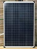 Title: enjoysolar® Módulo Solar Mono 80 W 12 V Panel Solar Ideal para caravana, jardín häuse, Boot (1) (precio: 98,99€)