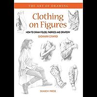 Clothing on Figures (Twenty to Make)