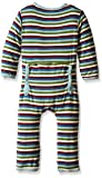 Kickee Pants Baby Boys' Print Coveralls