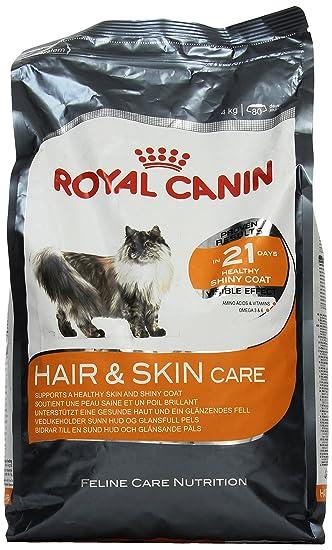 Royal Canin Cibo Secco Per Gatti Cura Della Pelle Hair Skin Care