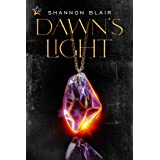 Dawn's Light (Duskblade Book 1)
