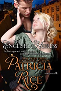 The English Heiress (Regency Nobles Book 3)