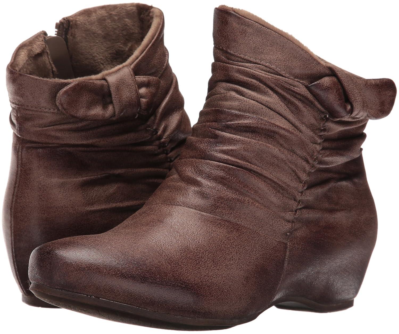 BareTraps B01CPZWIBG Women's BT Sakari Boot B01CPZWIBG BareTraps 6 B(M) US|Mushroom 7bb351