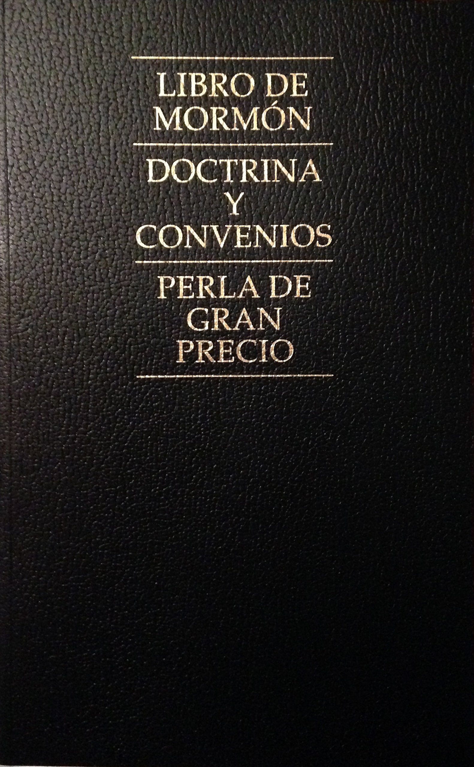 DOCTRINA MORMONA LIBRO PDF