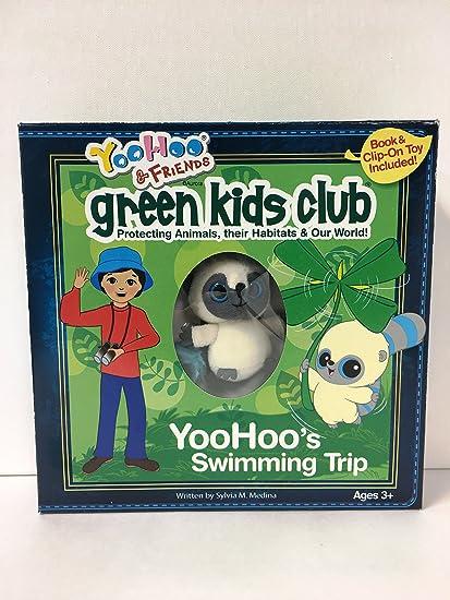 Amazon.com: Green Kids Club