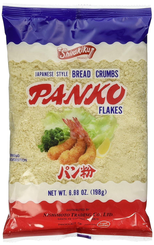 Spectacular Savings on Panko Style Bread Crumbs