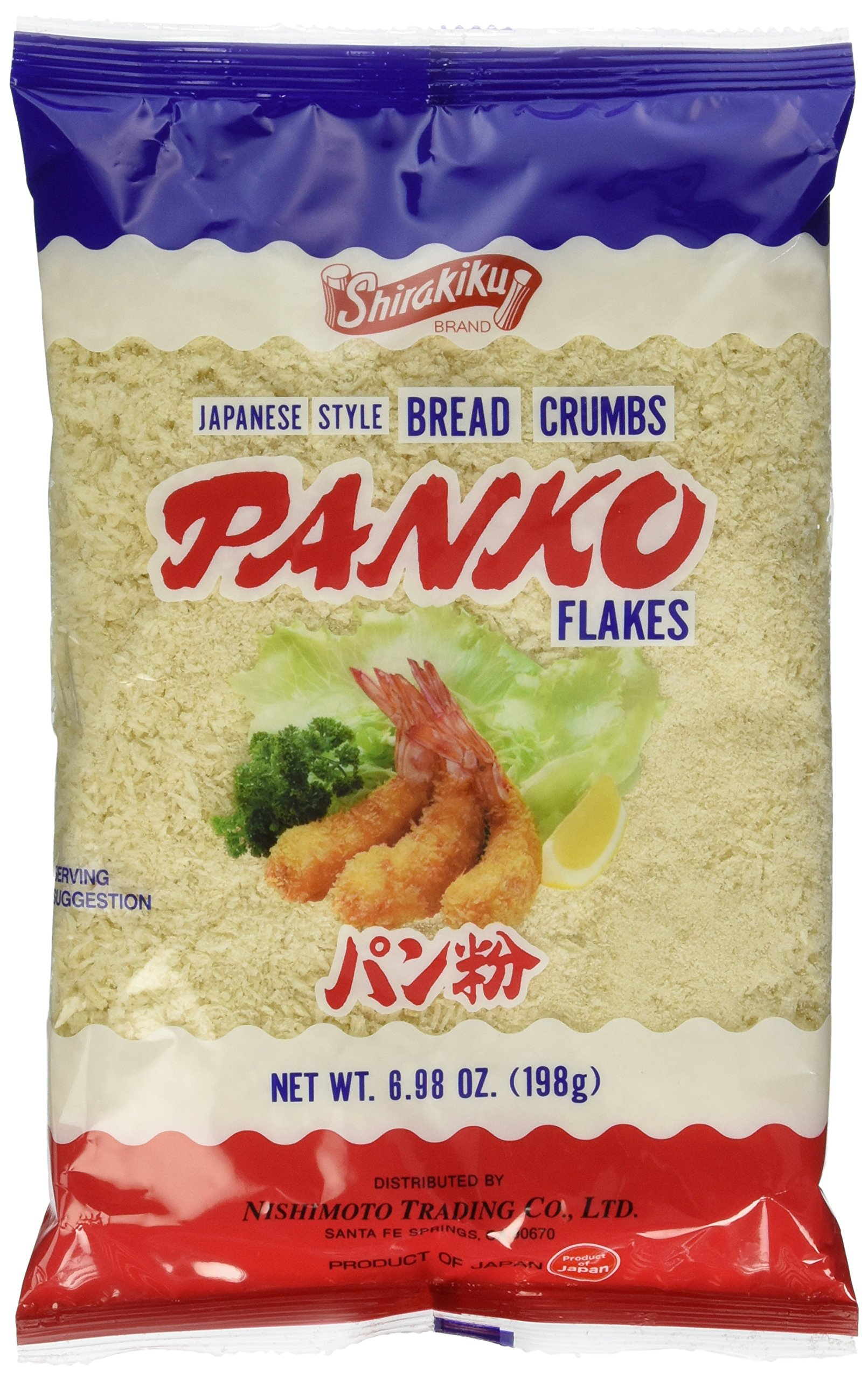panko bread crumbs how to make cruskets