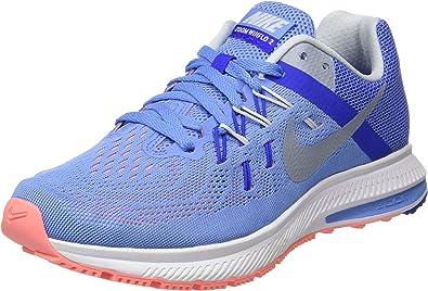 Nike Zoom Winflo 2 - Zapatillas de Running para Mujer, Multicolor: Amazon.es: Zapatos y complementos