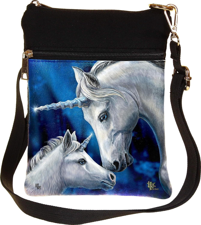 Shoulder Bag Sacred Love Unicorn